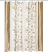 POPULAR BATH Popular Bath Maddie Shower Curtain