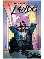 Star Wars Lando (Paperback) (Charles Soule)