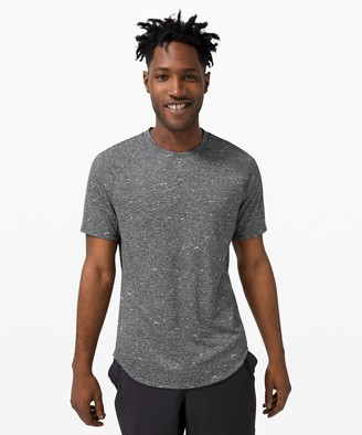 Lululemon Fresh Form Short Sleeve