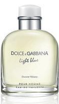 Dolce & Gabbana Light Blue Pour Homme Discover Vulcano Eau de Toilette/2.5 oz.