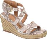 Sofft Women's Inez Wedge Sandal