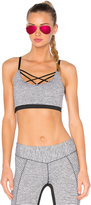 So Low SOLOW Crosscut Sports Bra