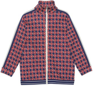Gucci Children's round G jersey sweatshirt