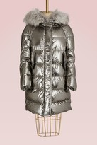 Moncler Gaillardia down jacket