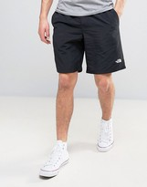 The North Face Class V Rapids Shorts In Black