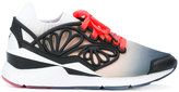 Sophia Webster Puma x Pearl Cage Fade sneakers