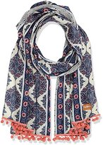 Pepe Jeans Girl's Allison Scarf Shawl,(Manufacturer size: 000)