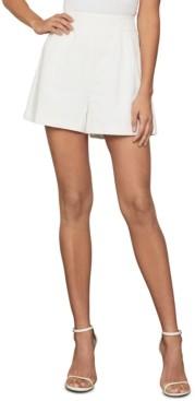 BCBGMAXAZRIA High-Rise Shorts