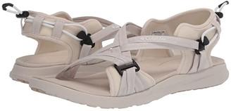 Columbia Columbiatm Sandal (Fawn/White) Women's Shoes