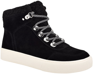 Marc Fisher Summa High-Top Winter Sneakers