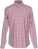 Agho Shirts - Item 38659980
