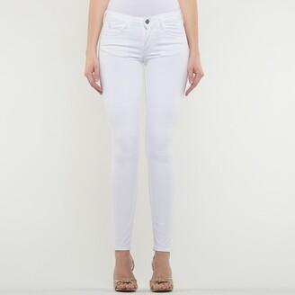 Le Temps Des Cerises Basi2 Slim Fit Trousers