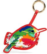 Vera Bradley Tody Bird Bag Charm