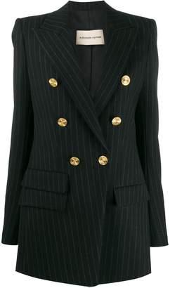 Alexandre Vauthier pinstripe blazer