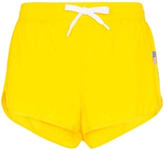 Polo Ralph Lauren Woven Running Shorts