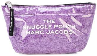 Marc Jacobs snuggle pouch