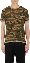 NSF Men's Paulie T-Shirt-GREEN