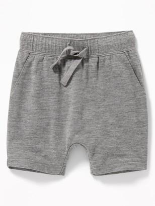 Old Navy Functional Drawstring U-Shaped Shorts for Toddler Boys