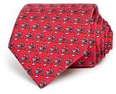 Vineyard Vines Martini & Cigar Wide Tie