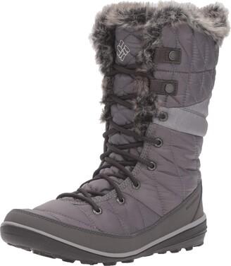 Columbia Women's Heavenly Omni-Heat Snow Boot