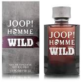 JOOP! Joop Wild Eau de Toilette Spray for Men, 4.2 Ounce