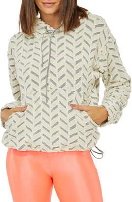 Koral 11-11 Friley Hoodie Sweatshirt