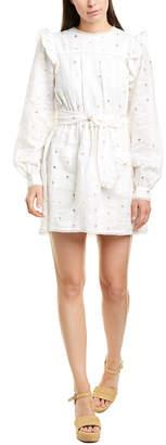 Tularosa Charlotte Mini Dress