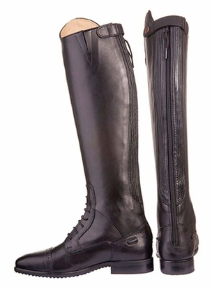 HKM Unisex_Adult Reitstiefel-Valencia Normal/Extra weit9100 Trouser