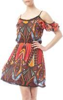 LOLA Cosmetics Off Shoulder Dress