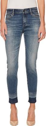 Lucky Brand Women's Mid Rise Ava Legging Jean