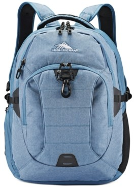 High Sierra Men's Jarvis Backpack