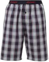 Jockey Pyjama bottoms red/white