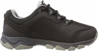 Jack Wolfskin Women's Rock Hunter Texapore Low Waterproof Hiking Shoe