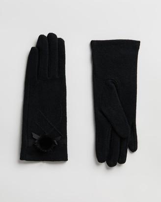 Morgan & Taylor Angelique Gloves