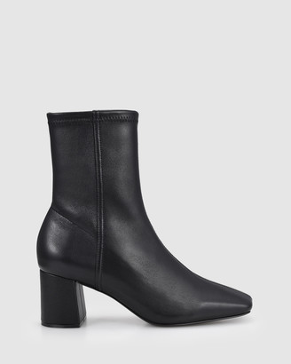 Siren Women's Ankle Boots - Juan - Size One Size, 36 at The Iconic