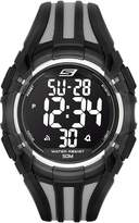 Skechers Men's SR1006 Digital Display Quartz Watch