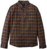 Fox Men's Edge Line LS Flannel 8122097