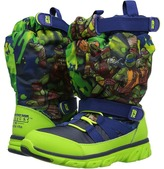 Stride Rite Made 2 Play TMNT Sneaker Boot (Toddler)