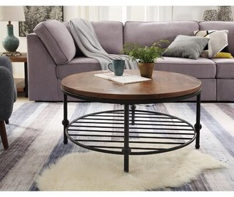 Williston Forge Dewar Lift Top Coffee Table With Storage Color Old Wood Shopstyle