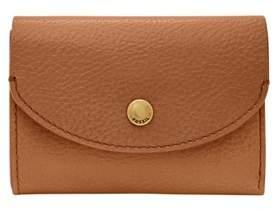 Fossil Gwen Mini Wallet Wallet Tan