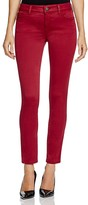 DL1961 Margaux Ankle Skinny Jeans in Ruby
