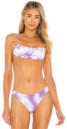 Frankie's Bikinis X REVOLVE Kailyn Bikini Top