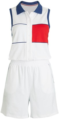 Tommy Hilfiger Polo Romper