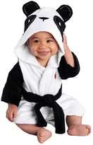 Verala Baby Hooded Towels Spa Bathrobe Binding Robe Washcloth 6-24 Months