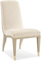 Caracole Fanfare Side Chairs, Set of 2