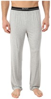 HUGO BOSS Modal Long Pants Men's Pajama