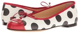 Charlotte Olympia Kiss Me Darcy Women's Shoes