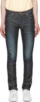 Visvim Indigo Social Sculpture 04 Jeans