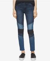 Calvin Klein Jeans Colorblocked Anouk Wash Jeggings