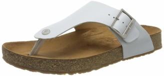 Haflinger Women's Bio Conny Flip Flops